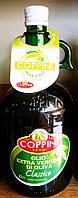 Coppini Terni Classico Extra Vergine di oliva оливковое масло 1л Италия