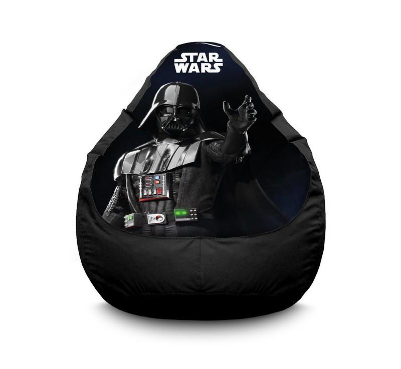 "Кресло мешок ""Star Wars. Darth Vader"" Оксфорд"