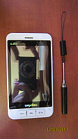 Android DAXIAN GL 9610 (Duos, 2 sim, 2 сим) металлический корпус +чехол-зарядка и стилус!