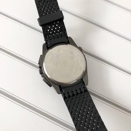 Наручные мужские часы Таг Хауер ( Хоер) Carrera Calibre 36 Black-White Quartz, фото 2