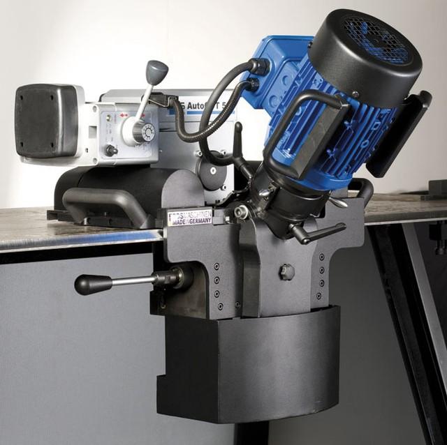 Агрегаты для снятия фаски BDS (Германия)