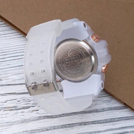 Наручные часы Касио джи шок G-Shock GG-1000 White-Cuprum, фото 2