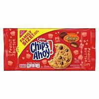 Печенье Chips Ahoy Reese`s 260g