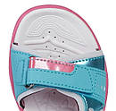 Спортивные босоножки сандалии Джеокс Geox Vaniett  (Размер 37  23 см)  (Оригинал ), фото 5