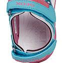 Спортивные босоножки сандалии Джеокс Geox Vaniett  (Размер 37  23 см)  (Оригинал ), фото 6