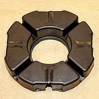 LX200GY-3 Pruss Демпферні гумки заднього колеса, Loncin -
