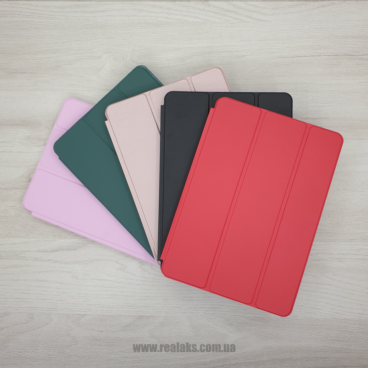 Чехол Smart Case для Apple iPad mini 5 color