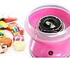 Аппарат для приготовления сладкой сахарной ваты в домашних условиях Candy Maker, фото 6
