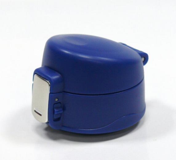 Пробка для термосів-кухлів Tramp 0,35-0,45 л TRC-106-107-PRB Blue
