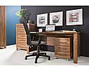 Стол компьютерный, письменный Герман BIU160 БРВ, фото 3