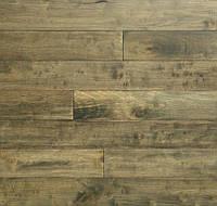 Паркетна дошка Brandwood Гевея Olive Classic 14х127х1000 мм Олива OLIVE CL, КОД: 1555777