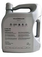 Моторное Масло Volkswagen 5W-30 VAG Long Life 5л
