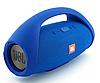 Портативная Bluetooth колонка Boombox 40 Вт, жбл бумбокс (люкс копия) Красный, фото 9