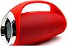 Портативная Bluetooth колонка Boombox 40 Вт, жбл бумбокс (люкс копия) Красный, фото 5