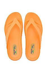 Женские вьетнамки Kredo 40 Оранжевый 2900056568012, КОД: 1628548