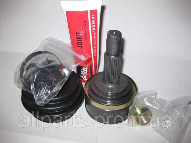 Пыльник шруса: комплект со смазкой и хомутами, универсальный пыльник приводного вала