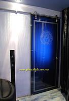 Стеклянные раздвижные двери Manet series Classic