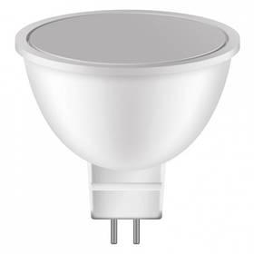 Лампа Lumen led JCDR 7 Вт MR 16 4100 К G 5.3 3 шт ЛД01270, КОД: 1710641