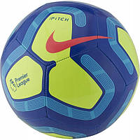 Мяч футбольный Nike Premier League Pitch SC3569-410 Size 5 SC3569-410-5, КОД: 1789197