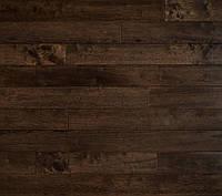 Паркет Brandwood Гевея AMERICAN WALNUT Лак 15х90х500-1000 мм Коричневий WALNUTHEVEA P, КОД: 1555806