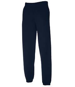 Спортивные штаны Fruit of the Loom Classic M Темно-Синий 0640260AZM, КОД: 1664882