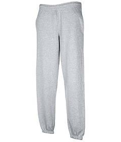 Спортивные штаны Fruit of the Loom Premium XXL Светло-серый 064040036XXL, КОД: 1664928