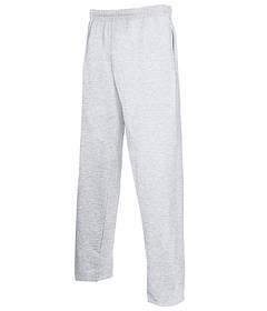 Мужские спортивные штаны 2XL Светло-серый D0640380942XL, КОД: 1670471
