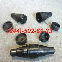 Разъем СП-063  Соединитель СП-063 разъем СП063 разьем кабельный СП-0,63,  СПО63,, фото 1
