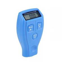 Цифровой толщиномер краски GM200 Blue JDFKH67DJJF, КОД: 1802901