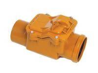 Обратный клапан пвх ду160 pestan