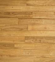 Паркет Brandwood Гевея NATUR Лак 15х90х500-1000 мм NATURHEVEA P, КОД: 1555805