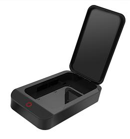 Стерилизатор UV для мобильного телефона hubwlAk38739, КОД: 1669155