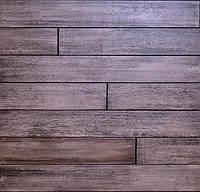 Паркетна дошка Brandwood Гевея Brown Loft 14х130х1000 мм PF7 LO, КОД: 1555780