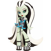 Кукла Monster High Фрэнки Штейн Виниловые куклы – Frankie Stein Vinyl Dolls Figure