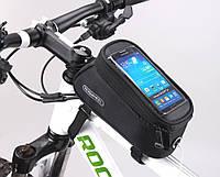 Сумка Roswheel під смартфон T12496L-CA5 Black 6920636714994, КОД: 1022820