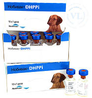 Нобивак DHPPi
