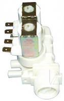Клапан подачи воды для стиральных машин ARISTON INDESIT код C00066518