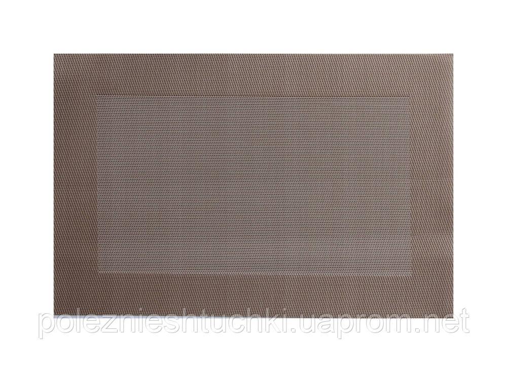 Коврик для горячего светло коричневый PDL (КВ085-1)