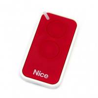 Комплект Nice - 3 пульта для ворот Nice ERA INTI 2 Красный hubkpau67174, КОД: 1634280