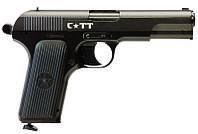Пневматический пистолет Crosnan C-TT