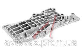 Крышка редуктора переднего моста нижняя ВАЗ 2123 Нива Шевроле