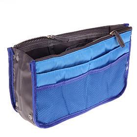 Органайзер для сумки Аiry Bag-in-Bag KJH00052 Синий taukrp11000052, КОД: 999597