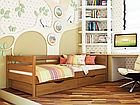 """Одноярусная кровать из дерева """"Нота"""", фото 4"""