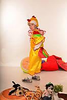 Карнавальный костюм Петушка