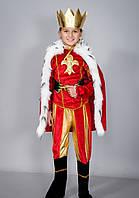 Карнавальный костюм Короля, фото 1