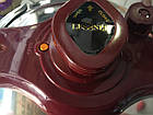 Скороварка нерж сталь 6л+пароварка  Lessner 55300 диаметр 22 см , фото 6