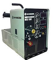 Сварочный полуавтомат WMaster MIG 300 ( 380 В ), фото 1