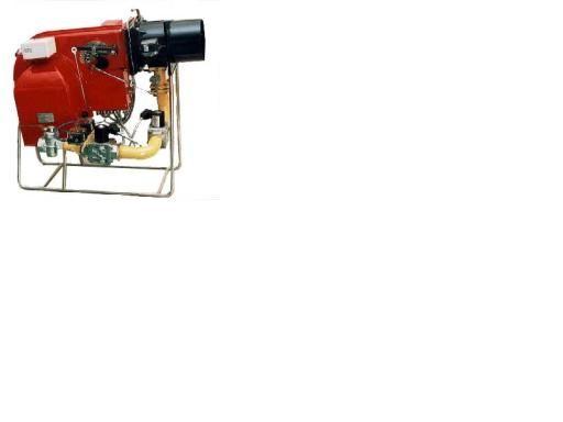 ГБЛ-1,5 , ГБЛ-1,9 горелки газовые