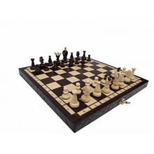 Шахматы Madon Королевские средние  35х35 см с-112, КОД: 119474