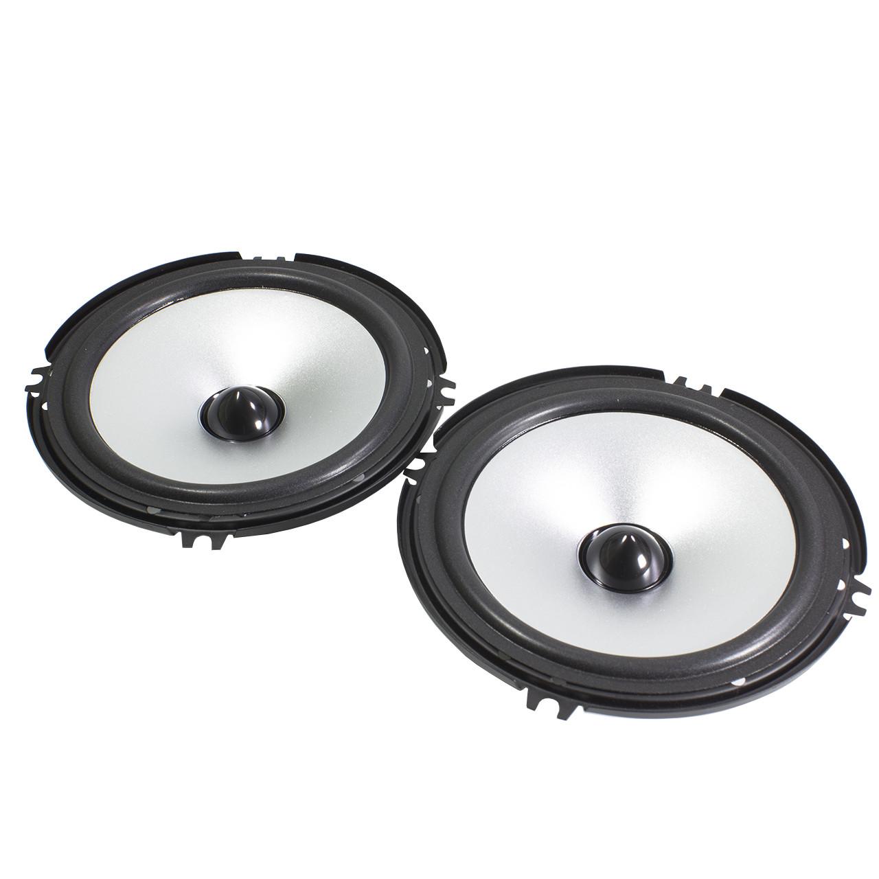 Купить Автомобильная акустика, Автоакустика Labo LB-PS1651D 60 Вт 2399-7396, КОД: 358731